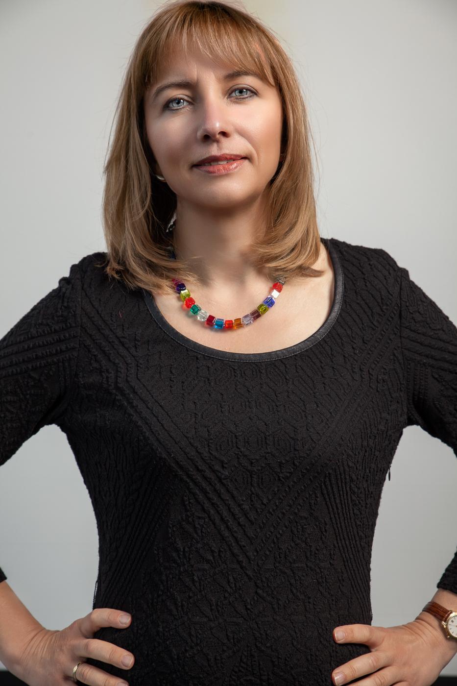 Portraitfoto Woman