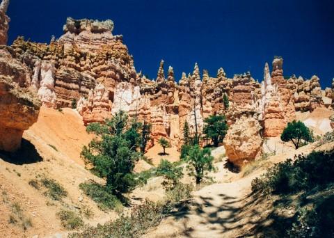Bryce Canyon USA Maximilian van Vuigt