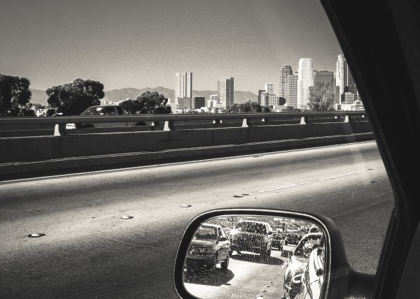 Los Angeles Highway